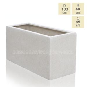 chau xi mang da mai chu nhat trang 100x40x45